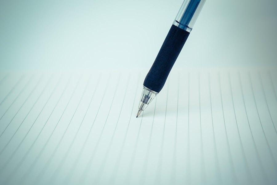 なぜブログを書くのか
