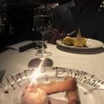 【ドバイ】ディナークルーズで誕生日を迎える|最高すぎる1日