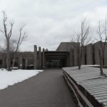 むつ市立図書館|ネット環境もコンセントもある意外なノマドスポット