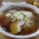 青森市のくどうラーメンに行ってきた|煮干しのダシが豪雪の真冬に身に染みる