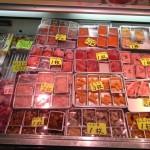 青森駅前の古川市場(青森魚菜センター)でのっけ丼を食べてきた!!