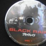 【映画の感想】ブラックレイン 鬼気迫る役者の演技がすごい映画の感想