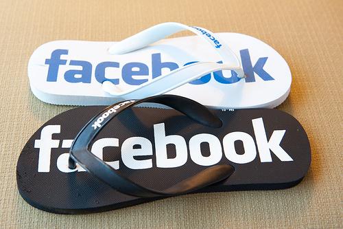 facebookの設定2