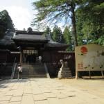 【東北パワースポットめぐり】岩木山神社で縁結びのお守りを買ってきた