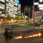 知らないと損する名古屋駅周辺の安い駐車場の情報をシェアします