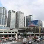 【品川界隈】車で東京行く時のための安い駐車場の情報をシェア