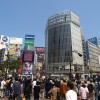 渋谷界隈で上限(最大料金)の安い駐車場の情報のまとめ