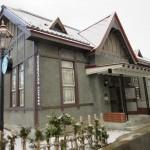 弘前公園前のスタバの建物がおしゃれで素敵すぎる件【電源&Wi-Fi完備】