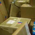 引越しのときは郵便局だけでなく宅急便も転居届を出しておこう