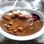 三沢市のグリル大宮で超特急カレーを食べてきました【辛口が好きな人へ】