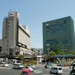 神戸・三宮駅界隈で最大料金の安い駐車場を探してみました