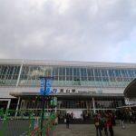 富山駅周辺で最大料金(上限)の安い駐車場を探してみた