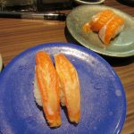 【ぱさーる】札幌で人生初めての一人回転寿司 すすきのグルメ情報
