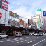 堺東駅界隈で最大料金(上限)の安い駐車場について探してみた