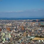 松山駅界隈で最大料金の安い駐車場について調べてみました