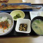 【函館朝市・くうどん亭】これで600円か!朝定食を食べてきました