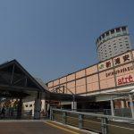 新浦安駅界隈で上限の安い駐車場はどこだろうか?
