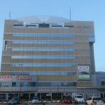 八戸駅前に宿泊するならユートリーはおすすめです 駐車場割引あり、朝食豪華