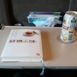 新幹線のグリーン車に生まれて初めて乗ってみた感想