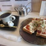 【青森市カフェ情報】「知恵の実」で上質なコーヒーをまったり空間で味わう