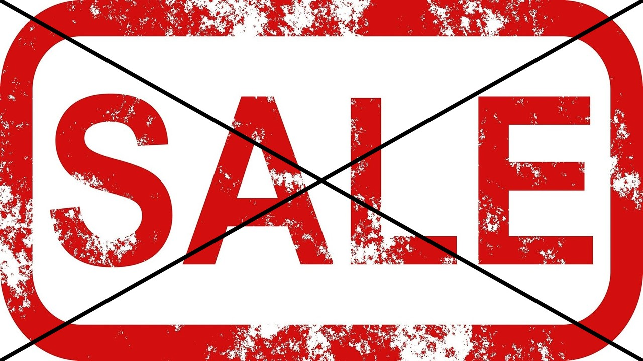 Amazon物販の値下げ競争を防ぐ